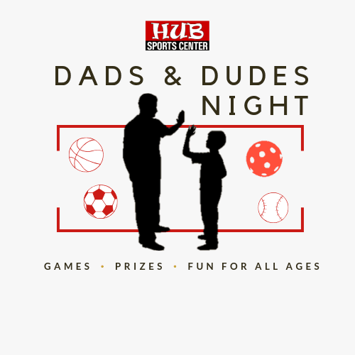 Dads and Dudes LOGO 2019
