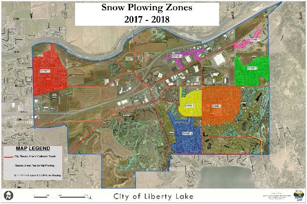 Residential Snow Plowing Final
