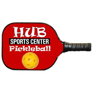 HUB Pickleball Logo copy (002)