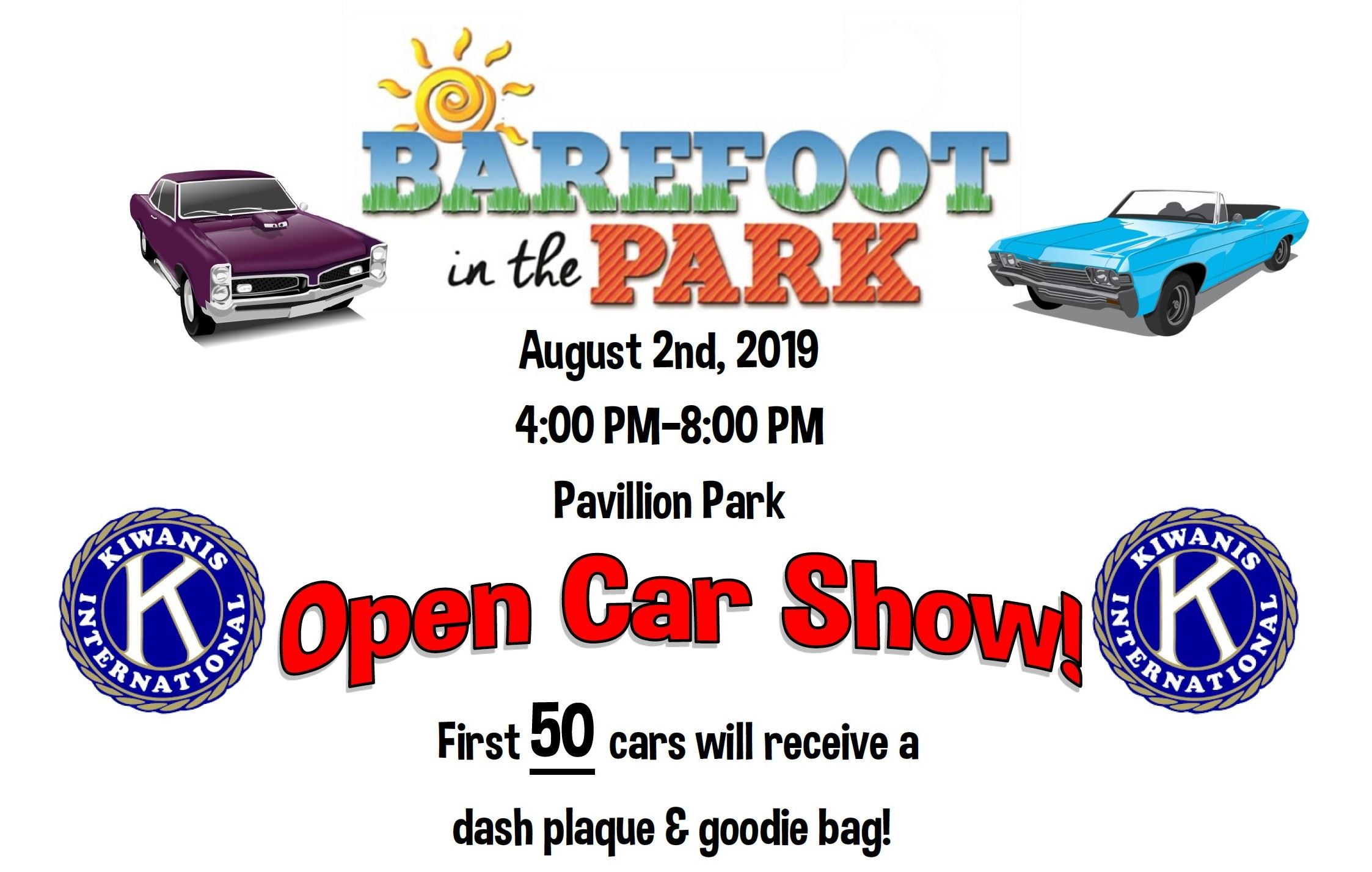 Car show Opens in new window