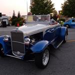 2013 Car Show People's Choice Awards 1st Place