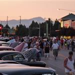 Classic & Collectible Car Show